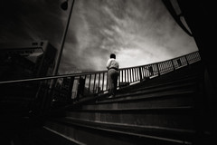 la verticale de l't :III (TommyOshima) Tags: leica blackandwhite film monochrome ir voigtlander f45 infrared rodinal 15mm 125 m7 superwideheliarii laverticaledelt