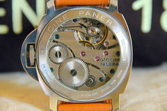 Panerai 113 movement (mr dna) Tags: replica 1860 panerai replicawatch 17jewel officinepanerai luminormarina paneraireplica unitas6497 pam113h asianunitas6497 panerailuminormarinapam113h firenze1860 swansneckregulator