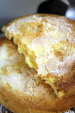 sugar bread