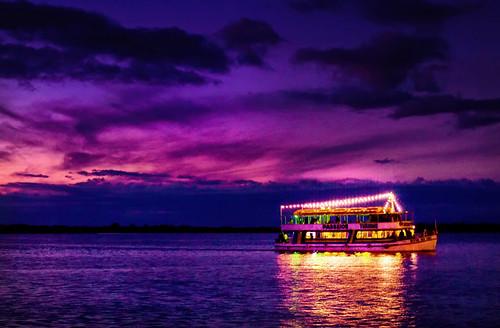 Barco Noiva do Caí