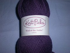 Knit Picks Wool of the Andes - Lullaby (misha g) Tags: knit picks wota lulluby