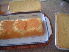 Los 3 panes que salieron