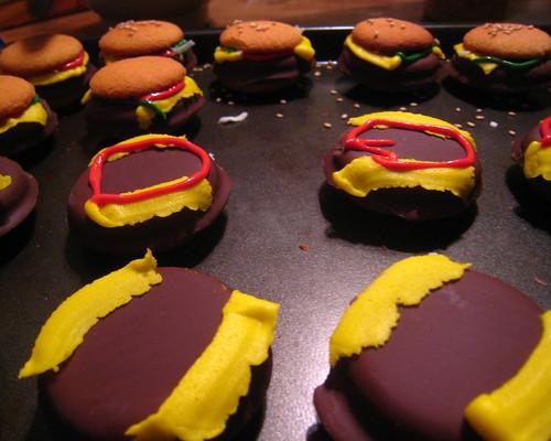 Cheeseburgers in Paradise
