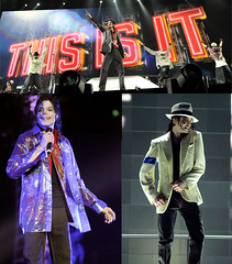Michael Jackson Rehearsal - Ensayos (chande legion) Tags: dead die rehearsal rip pop michaeljackson epd thisisit ensayos thekingofpop estoesloquehay mueremichaeljackson 19582009 1958forever neverlandman