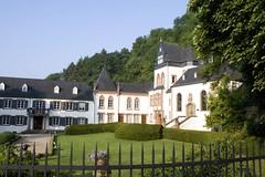 Dagstuhl castle