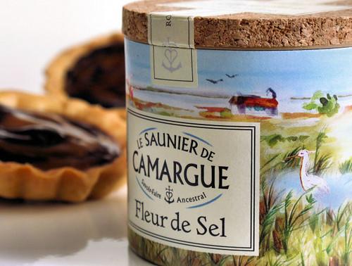 salted caramel tart 4649 R