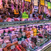 Charcutería – Delicatessen, Madrid HDR by marcp_dmoz