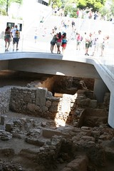 The New Acropolis Museum in Athens (Maggie Mason (Mighty Girl)) Tags: lifelist greece intel recommended mightylifelist