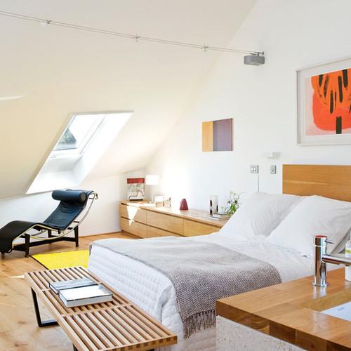 Bedroom - livingetc