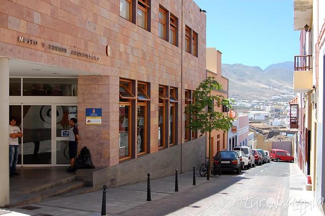 Galdar - Gran Canaria