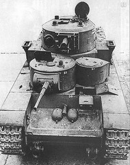 T-35 Front