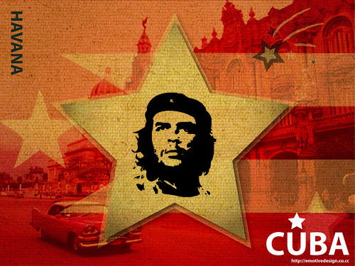che guevara wallpaper. Che Guevara / Cuba Wallpaper