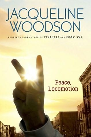 Review of the Day: Peace, Locomotion by Jacqueline Woodson