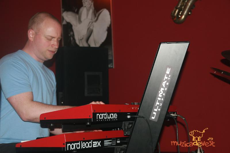 Zsolt KALTENECKER - KLB Trio