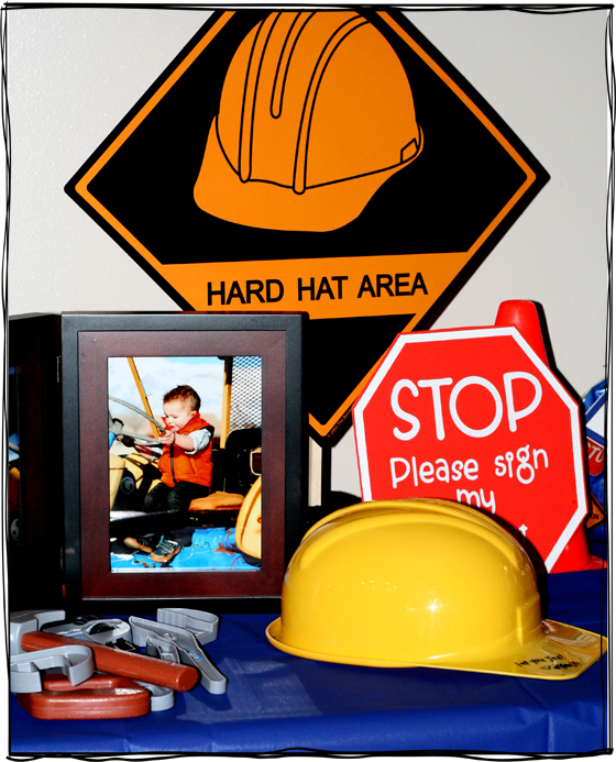 hardhat table