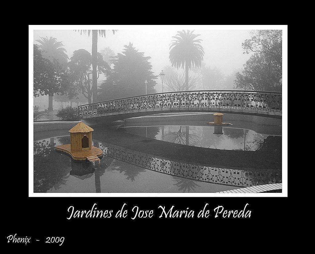JARDINES DE JOSE MARIA DE PEREDA (101)
