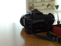 my camera(K100D)