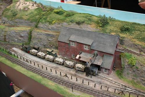 Evaleight Light Railway - OO9