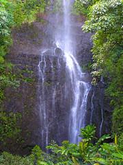 Maui Waterfall (Jason McNulty) Tags: hawaii waterfall maui oheogulch mauihawaii