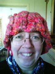 Mum Hat December