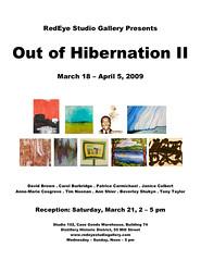 Out of Hibernation (Tim Noonan) Tags: art manipulation sharingart awardtree