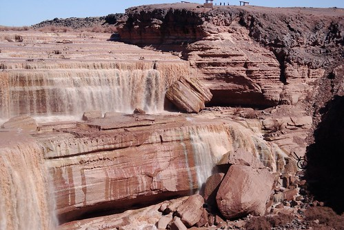 Grand Falls of the Little Colorado 7