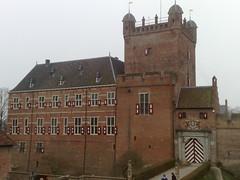 Kasteel Huis Berg