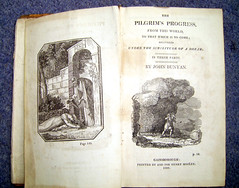 Pilgrim's Progress, 1809