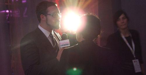 Adrian Mainella interviews Nathalie Atkinson