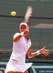 Maria Emilia Salerni (Diego Velarde L.) Tags: maria emilia tennis tenis pitu salerni