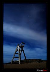 Orin en Calblanque (Carlos J. Teruel) Tags: longexposure espaa mar nikon nightshot paisaje murcia orion nocturna nocturnas d300 blueribbonwinner calblanque mybestphotos 18200vr theunforgettablepictures tup2 xaviersam