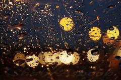 (Shahrashoob) Tags: beach lamp rain canon iran bokeh raining    boushehr  1388    canon40d shahrashoob