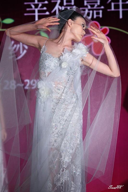 Bridal Bazaar (Keith Kee) @ Mid Valley, KL, Malaysia
