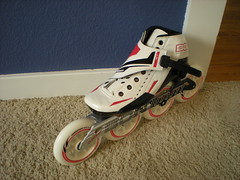 My New Bont Jet