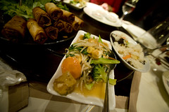 Chinese Food-Roissy