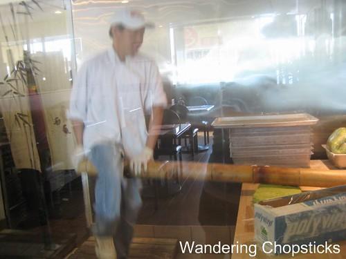 Bamboodles Restaurant - San Gabriel 4