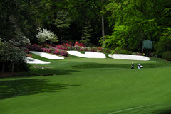 Augusta National Hole 13
