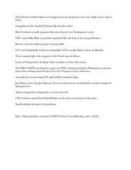 04.16.09 - Oregon Live Blog - Page 2 (bustersports) Tags: rome college fan acc media state fark volunteers sportsillustrated gators seminoles duke huskies arena gameday national longhorns tigers lions tailgate conference buster sucks rosebowl coed sec ncaa buckeyes bulldogs chapelhill unc rivals cbs trojans espn wolfpack sugarbowl bcs tarheels gamecocks wildcats wolverines orangebowl insider collegebasketball deacons jayhawks recruit fiestabowl cavaliers tipoff firestarter spartans sportscenter finalfour big10 big12 bigeast pac10 wfan studentsection davenathan danballard bustersports