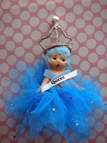 Queen Esmeralda! Charlotte! 2