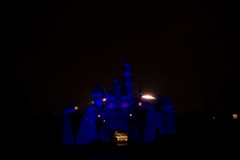 DLR_Day3_619 (Jessica P.C.) Tags: fireworks disneyland sleepingbeautycastle rememberdreamscometrue