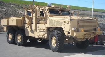 MRAP-AUV