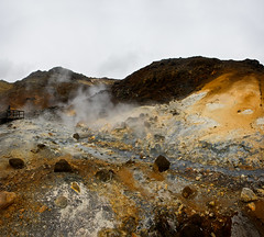 Iceland panorama 7