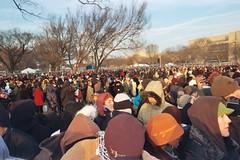 Inauguration 09 - 09 (ybbor) Tags: washingtondc dc washington obama crowds inauguration inauguration09