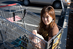 Big Shoppin' Cart (chichacha) Tags: iso100 f28 1800sec canoneos40d
