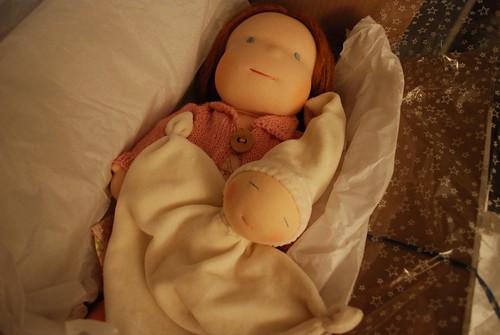 """Bamboletta 15"""" Amelia Doll"""