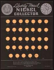 Coin Board Post K5cA2 face