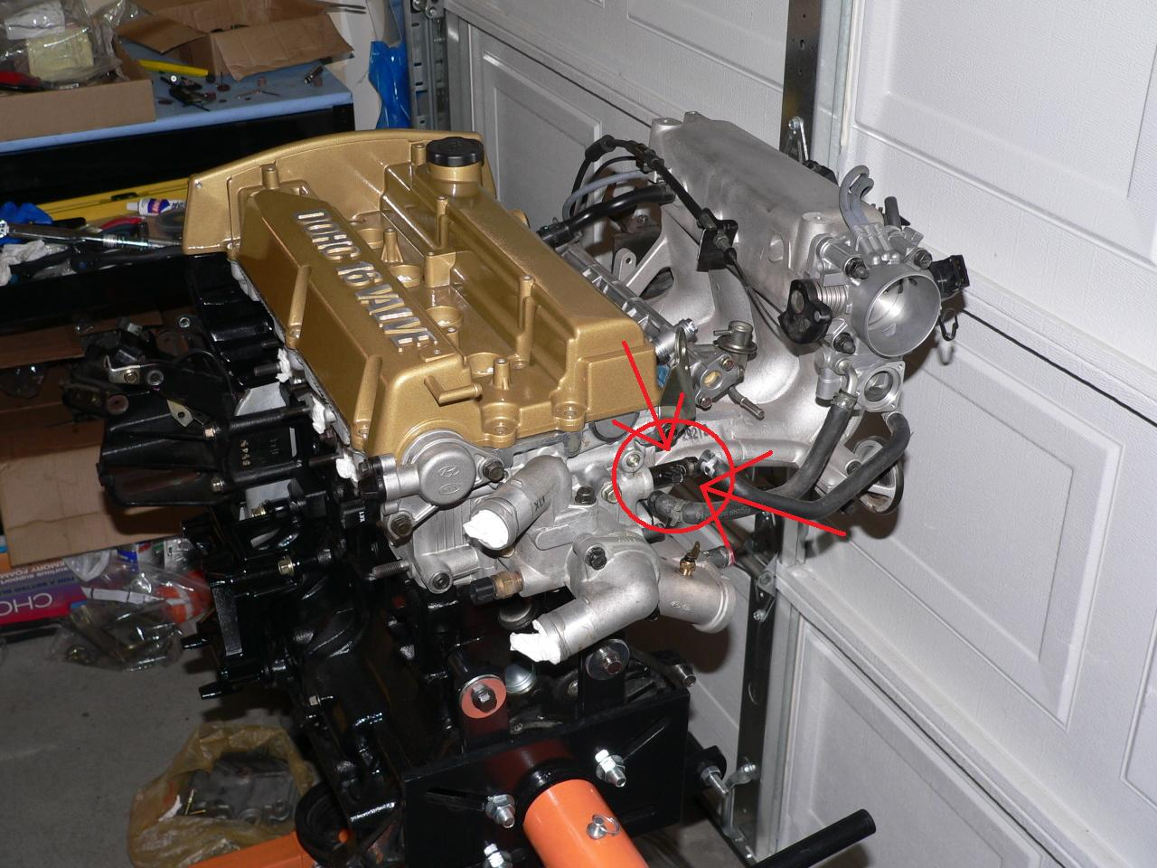 dohc 4g64 - Mirage Performance Forums