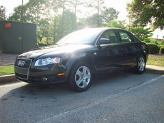 AUDI49 (auctionsunlimited) Tags: 2006 a4 audi 20t