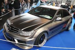 Tuning World Bodensee 2009 (Ding.Hacker) Tags: world autos tuning bodensee 2009 friedrichshafen modells