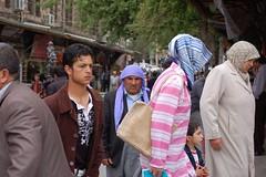 Şanlıurfa Street Scene
